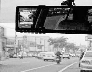 По задумке начальства установка видеорегистраторов должна снизить коррупцию в ГИБДД