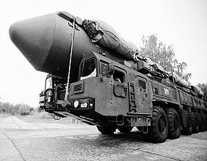 В России уже есть ракеты, способные обойти современную ПРО