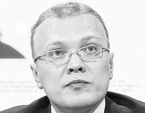 По мнению Александра Соколова, русский язык может развиваться благодаря экономическим связям