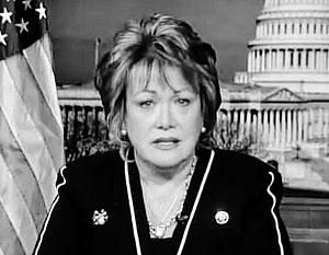 Замгоссекретаря США Эллен Таушер смягчила заявление будущего посла Вашингтона в Москве Майкла Макфола