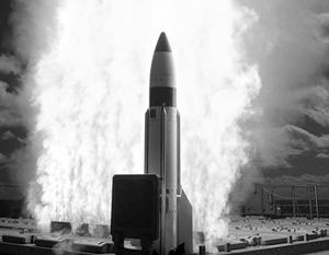 США утверждают, что их ракеты не представляют угрозы России
