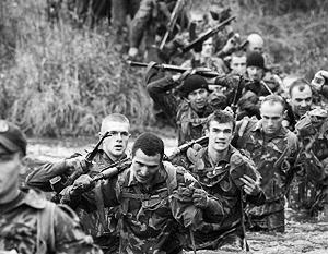 Реформа армии, по мнению представителя Госдумы, проходит в правильном направлении