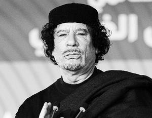 Близкие Каддафи уверены, что НАТО заранее спланировало убийство полковника