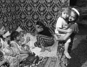 «Определенная неприязнь» к цыганам имела место, признают власти поселка Уразово