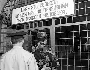 ФСИН пытается отвадить заключенных от парадоксального желания вернуться в тюрьму