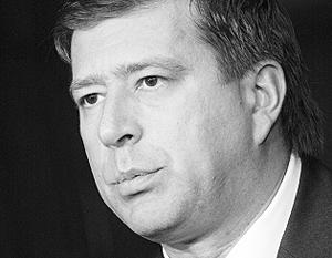 Александр Коновалов не боится появления новых «партий-однодневок»