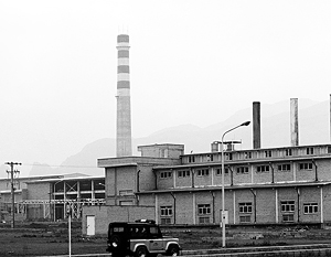 На расположенный южнее Тегерана завод по обогащению урана в Натанзе давно положили глаз израильские ВВС