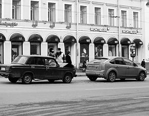 Поправка в закон об ОСАГО позволит автолюбителям не ждать приезда ГИБДД в случае мелких ДТП