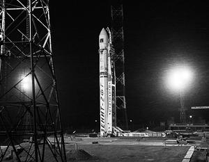 Ракета-носитель благополучно вывела «Фобос-Грунт» на орбиту, но дальше начались неполадки