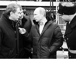Владимир Путин пообещал, что прибыли предприятий ОПК от заказов Минобороны достигнут 30–35%