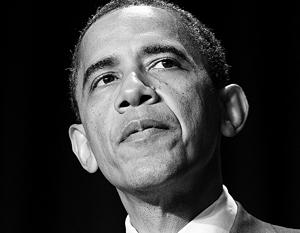 Барак Обама доволен результатами переговоров по вступлению России в ВТО