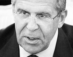 Лаврову понятно желание сербов стать гражданами России