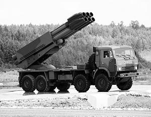 Генерал Николай Макаров считает, что российская система «Смерч» серьезно уступает американской ракетно-артиллерийской системе НIMARS