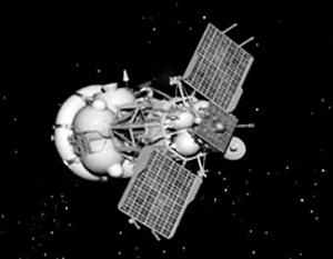 Астрономическое «окно» для «Фобос-Грунта» закроется в конце ноября