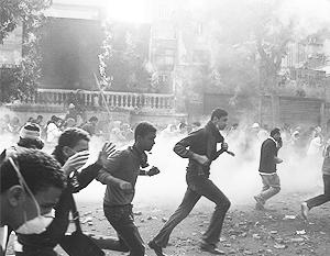 Площадь Тахрир второй раз за год сбросила правительство Египта