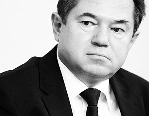 Сергей Глазьев: Во всем мире сейчас активно реализуются механизмы стратегического планирования экономического, научно-технического и социального развития