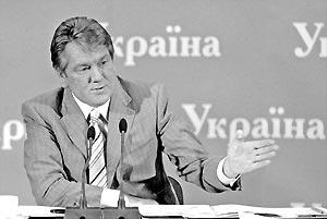 Власти страны гордо заявляют, что для 20 миллионов русскоязычных граждан Украины сделана поблажка