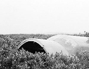 Общая стоимость работ по ликвидации космического мусора оценивается в 56 млн рублей