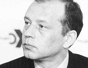 Сергей Соколов уверен, что перевозить полоний Литвиненко помогали британские спецслужбы