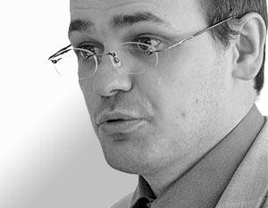 Гендиректор ЦПК Константин Симонов
