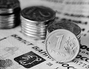 Российский рубль станет резервной валютой Украины
