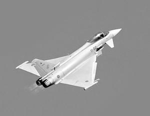Почему испанский истребитель Eurofighter решил выстрелить по Эстонии боевой ракетой, пока остается загадкой
