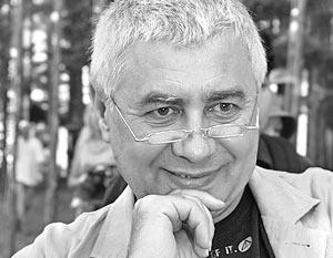 Президент Фонда эффективной политики (ФЭП) Глеб Павловский