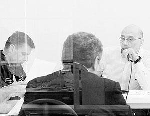Борис Акунин и Леонид Парфенов против саморекламы партий