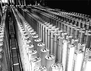 Урановые центрифуги – ключевое звено технологии получения атомной бомбы