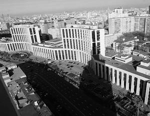 Митинг разрешено провести на проспекте Сахарова