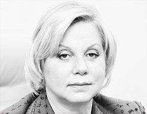 Елена Башкирова считает, что население России еще не восстановилось после Великой Отечественной войны