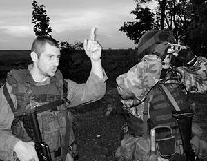 На Юго-Востоке Украины опасаются развязывания Киевом полномасштабной войны