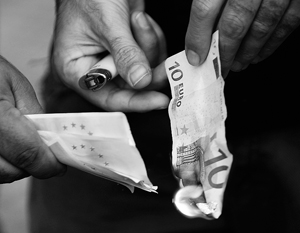 В МВФ уверены, что кризис не уничтожит единую европейскую валюту