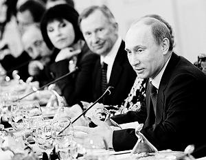Лидеров прошедших в Москве массовых протестов Владимир Путин призвал к диалогу
