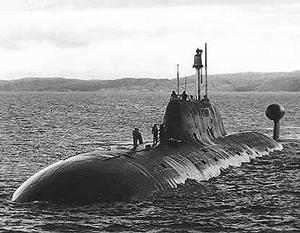 За эксплуатацию АПЛ «Нерпа» теперь отвечают индийские моряки