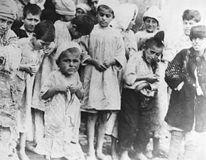 Отрицание геноцида армян станет уголовно наказуемым преступлением во Франции