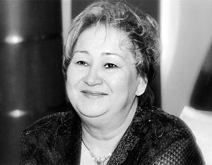 Уже после гибели Веры Трифоновой врачи пришли к выводу, что ее нельзя было держать в СИЗО по состоянию здоровья