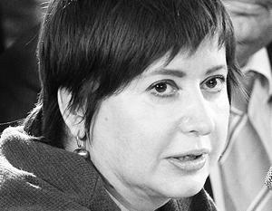 Ольга Романова опасается, что ей не на что будет отправиться в Сибирь
