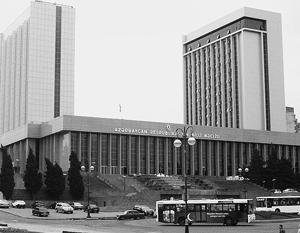 В парламенте Азербайджана решили поиграть на нервах иранских аятолл