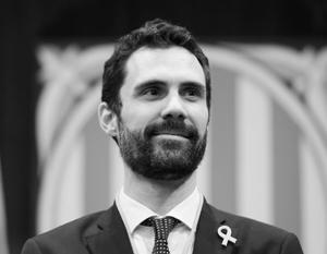 Кабинет спикера парламента в Барселоне Роже Туррен рискует очень скоро сменить на тюремную камеру в Мадриде
