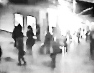 В результате взрыва в аэропорту Домодедово погибли 37 человек