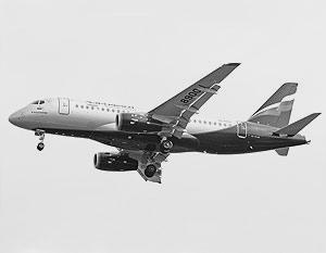 Сейчас эксплуатируются шесть самолетов SSJ, которые менее чем за год налетали около 3900 летных часов
