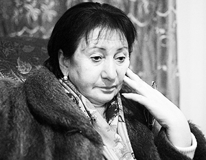 Власти предотвратили инаугурацию Аллы Джиоевой с помощью ОМОНа и реаниматологов