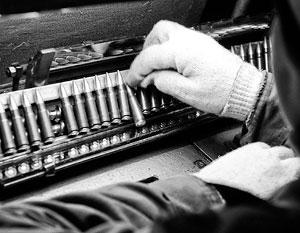Качество производства патронов в России не отвечает запросам сегодняшнего дня