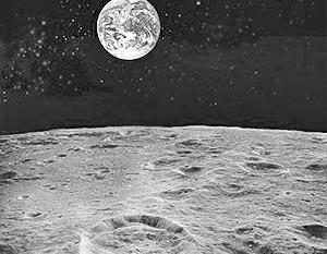 В настоящее время Россия готовится к новому этапу освоения Луны, который намечен на 2010–2015 годы