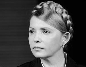 По мнению экспертов, за последние годы Юлия Тимошенко сильно изменилась