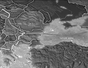 Украина любыми способами старается воспрепятствовать строительству «Южного потока»