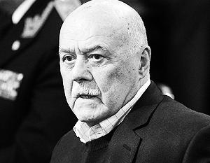 Станислав Говорухин рассчитывает, что Путин восстановит конфискацию имущества для осужденных за взятки