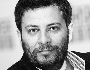 Сергей Минаев не стерпел оскорбления