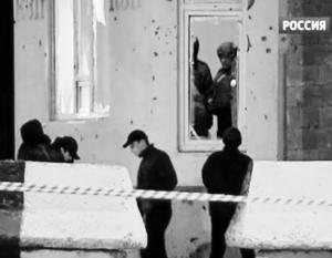 На месте теракта в Карабудахкенте работает следственная группа